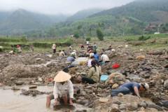 Khai thác tài nguyên khoáng sản: Tạo sự bền vững trong nền kinh tế