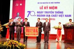Ngành Địa chất Việt Nam – Chung tay làm giàu đất nước